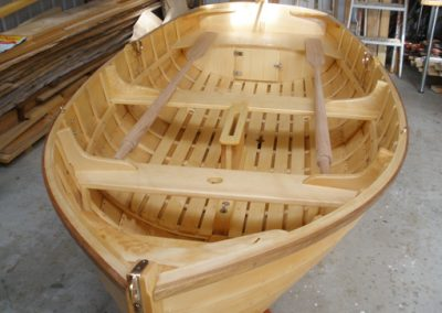 Don Brown Dinghy